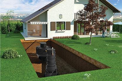 Formalności wymagane do budowy oczyszczalni