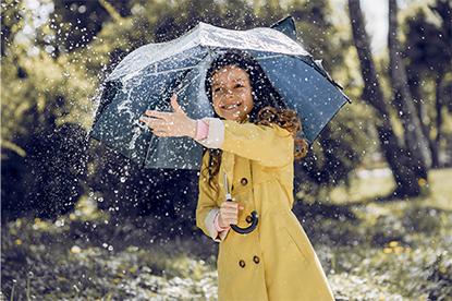Dlaczego warto zbierać deszczówkę?